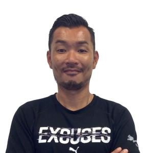 三栖 英揮 (Misu Hideki)