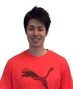 榎林 貴峰(Enokibayashi Atene)