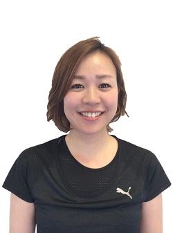 後藤 香代子 (Goto Kayoko)