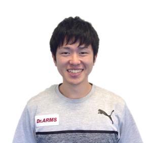 野口 晃希(Noguchi Kouki)